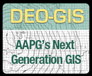 DEO-GIS AAPG's Next Generation GIS