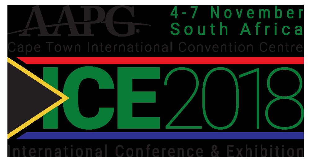 ICE 2018 Logo