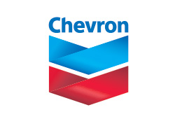 Chevron - Corporate Sponsor for Student memberships