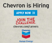 Chevron - Join the Challenge