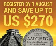 Register by 1 Augues and save up to $270