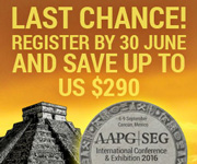 Register by June 30 and save up to $290