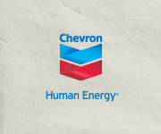 Chevron - Human Energy